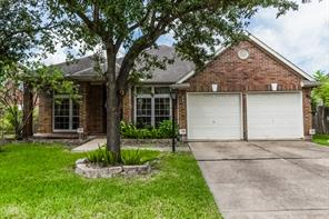 Houston Home at 12350 Shadow Island Drive Houston , TX , 77082-5648 For Sale