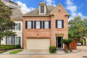 Houston Home at 5712 Longmont Lane Houston , TX , 77057-2500 For Sale
