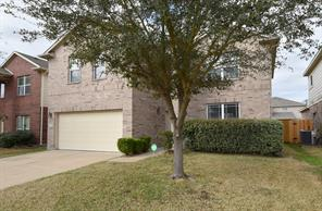 Houston Home at 19530 Otter Trail Court Katy , TX , 77449-4552 For Sale