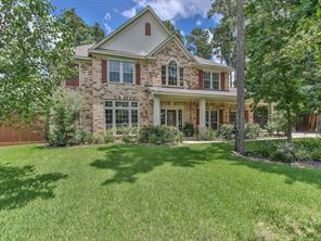 Houston Home at 29703 Orchard Grove Tomball , TX , 77377-3966 For Sale