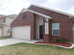 Houston Home at 313 Turquoise Trade Drive La Marque , TX , 77568-6633 For Sale