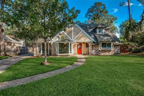 Houston Home at 499 Mississippi Park Conroe , TX , 77302-3065 For Sale