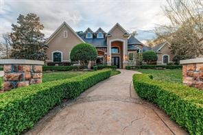 Houston Home at 1419 Graystone Creek Court Kingwood , TX , 77345-2183 For Sale