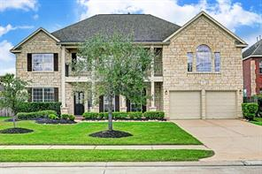 Houston Home at 3107 Longhorn Circle Manvel , TX , 77578-3277 For Sale