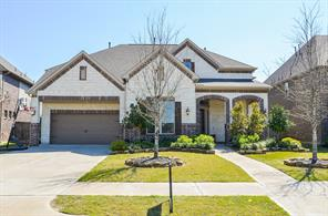 Houston Home at 27822 Bandera Glen Lane Katy , TX , 77494-4076 For Sale