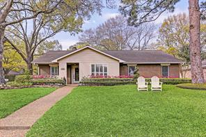 Houston Home at 10050 Olympia Drive Houston , TX , 77042-2918 For Sale