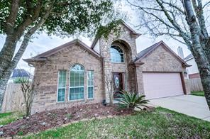 Houston Home at 2507 Cascade Glen Drive Katy , TX , 77494-3039 For Sale