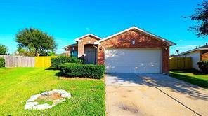 Houston Home at 7707 Eldergrove Lane Richmond , TX , 77407-2052 For Sale