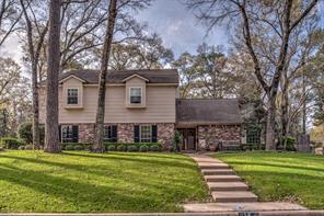Houston Home at 15 Warrenton Drive Houston , TX , 77024-6222 For Sale