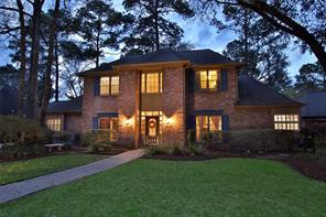 Houston Home at 8914 Ashridge Park Drive Spring , TX , 77379-6811 For Sale