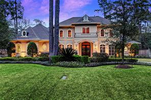 Houston Home at 70 Williamsburg Lane Houston , TX , 77024-5143 For Sale