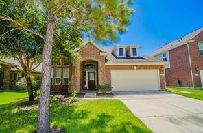 Houston Home at 24915 Crystal Stone Lane Katy , TX , 77494-0768 For Sale