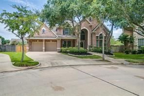 5303 Deerbourne Chase Drive, Sugar Land, TX 77479