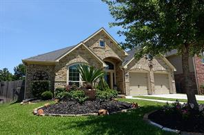 Houston Home at 1626 Eden Meadows Drive Spring , TX , 77386-3726 For Sale