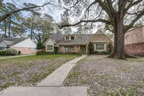 Houston Home at 510 Hallie Drive Houston , TX , 77024-4021 For Sale
