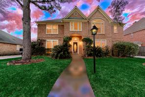 Houston Home at 13114 Sycamore Heights Street Houston , TX , 77065-3219 For Sale