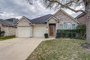 Houston Home at 1623 Candleston Lane Katy , TX , 77450-6758 For Sale