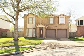 Houston Home at 1710 Oak Valley Drive Kemah , TX , 77565-8108 For Sale