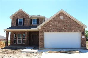Houston Home at 106 San Bernard Drive Baytown , TX , 77523 For Sale