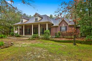 Houston Home at 5614 Ranch Hill Drive Magnolia , TX , 77354-5052 For Sale