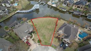 Houston Home at 0 Du Lac Trace Seabrook , TX , 77586 For Sale