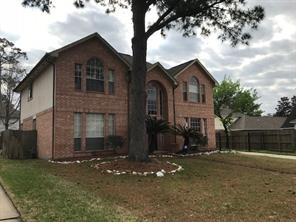 Houston Home at 16306 Pitcairn Drive Tomball , TX , 77377-9064 For Sale