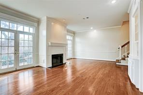 Houston Home at 6734 Vanderbilt Street 8 West University Place , TX , 77005-3827 For Sale