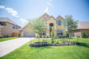 Houston Home at 6139 Verde Place Lane Katy , TX , 77493 For Sale