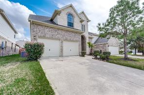 6323 Denison Oaks, Katy, TX, 77494