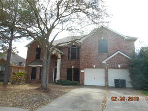 Houston Home at 10327 Sablebrook Lane Houston , TX , 77095-5449 For Sale