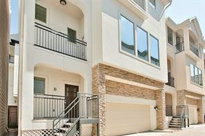 Houston Home at 1538 23rd Street B Houston , TX , 77008-1509 For Sale