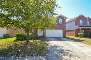 Houston Home at 20907 Twila Springs Drive Houston , TX , 77095-2447 For Sale