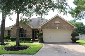 Houston Home at 20534 Indian Grove Lane Katy , TX , 77450-7427 For Sale