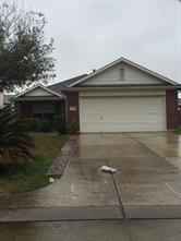 Houston Home at 8907 York Hollow Lane Houston , TX , 77044-2653 For Sale