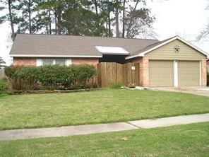Houston Home at 8303 Heaton Hall Street Humble , TX , 77338-1920 For Sale
