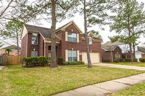 Houston Home at 20407 Lone Star Oak Street Cypress , TX , 77433-5601 For Sale
