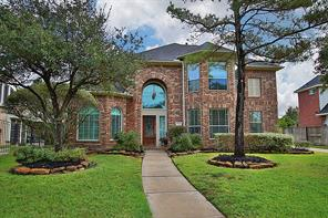 Houston Home at 10314 Earlington Manor Drive Spring , TX , 77379-7464 For Sale