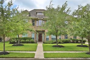 Houston Home at 20807 Mansfield Bay Lane Richmond                           , TX                           , 77407-2677 For Sale
