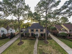Houston Home at 318 Big Hollow Lane Houston , TX , 77042-1018 For Sale