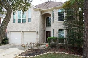 Houston Home at 3303 Pedernales Trails Lane Katy , TX , 77450-3504 For Sale