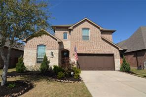 Houston Home at 17130 Chalmers Close Court Richmond , TX , 77407-1732 For Sale