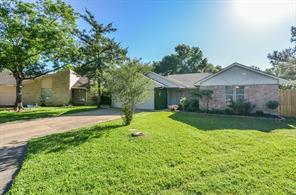 Houston Home at 707 Conestoga Ci Katy , TX , 77450 For Sale