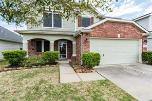 Houston Home at 29226 Legends Green Drive Spring , TX , 77386-3584 For Sale