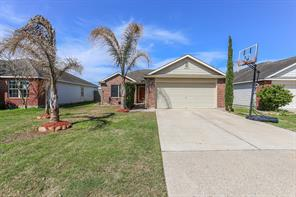 9210 Amberjack, Texas City, TX, 77591