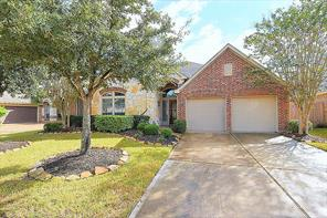 Houston Home at 26203 Basil View Lane Katy , TX , 77494 For Sale