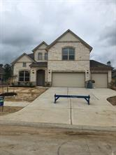 Houston Home at 702 Galley Drive Crosby , TX , 77532 For Sale