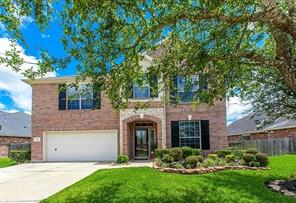 1919 Lazy Hollow, Pearland, TX, 77581