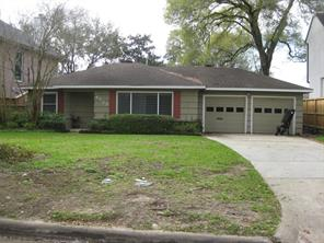 Houston Home at 4523 Verone Street Bellaire , TX , 77401-5513 For Sale