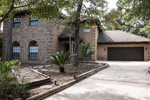 Houston Home at 24 Hornsilver Place Spring , TX , 77381-3135 For Sale