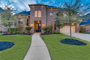 Houston Home at 2806 Texas Laurel Drive Katy                           , TX                           , 77494-3214 For Sale